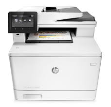 Hp Color Laser Printer All In One Wirelessll L