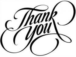 Word Thank You Is Thank You One Word Under Fontanacountryinn Com