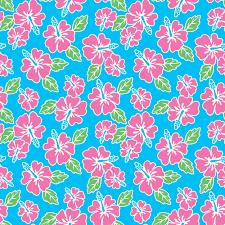 夏のイラストno269ハイビスカス壁紙無料のフリー素材集花鳥風月