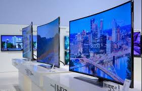 samsung 65 inch 4k tv. samsung un65hu9000 review: reality bending curvature 4k tv, awesome resolution 65 inch tv