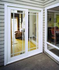 removing a sliding glass door replacing your sliding glass doors 3 reasons to replace old door