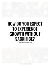 Quotes About Sacrifice Mesmerizing 48 Top Sacrifice Quotes Sayings