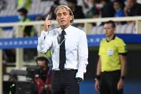 مانشيني: لا توجد مشكلة تتعلق بالحركة في إيطاليا - Football Italia