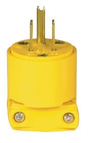 17058 4866 15amp 250v 2 pole 3 wire cooper wiring devices 15amp 250v 2 pole 3 wire cooper wiring devices thermoplastic vinyl plug nema 6