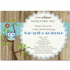 Glamorous Owl Baby Shower Invitations Boy 69 With Additional Owl Baby Shower Invitations For Boy