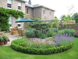 Charming Home Garden Landscape Designs Of Window Remodelling - Home landscape design