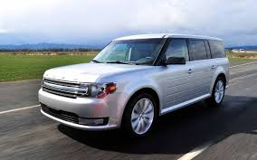 2016 Ford Flex Concept Redesign - http://www.carspoints.com/wp ...