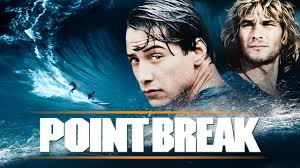 Watch Point Break (HBO) - Stream Movies