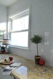 kitchen reno update subway tile backsplash window wall fieldcourt com