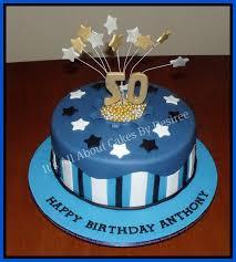Cake Ideas For 50th Birthday For A Male Miloficom For