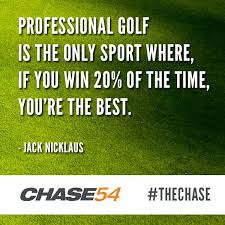 Golf And Life Quotes Delectable 48 Golf Quotes By QuoteSurf