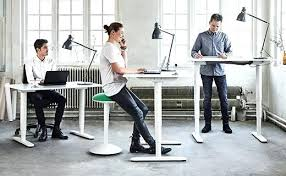 ikea for office. Ikea Office Furniture Galant Great Standing Desk Stool System Desks Row Racing 2018 For