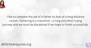 New Job Quotes Awesome Ken R Canfield Quote About Discipline Father Job Father's