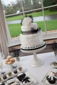 Divine Dessert Tables At Eastington Park Contemporary Cake Designs