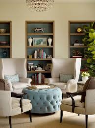 light blue ottoman. Inspiring Light Blue Round Ottoman Also Navy Pouf With Teal Coffee Table And I