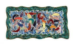 deanne fitzpatrick s school of fish