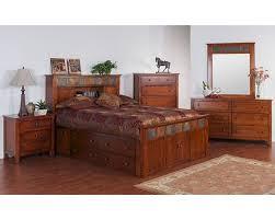 Sunny Designs Bedroom Furniture Sunny Designs Furniture Santa Fe Collection