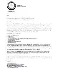 Format For Proposal Letter Classy Proposal Letter Erkaljonathandedecker