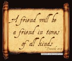 Biblical Quotes About Friendship Amazing Biblical Quotes About Friendship Classy Bible Quotes About