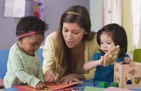 Nursery Teacher What Qualifications Are Needed To Become A Nursery Teacher Chron Com