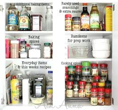 organizing kitchen cabinets and drawers image of how to organize kitchen cabinets tips organizing kitchen cabinets