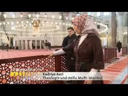 Heiraten in der moschee