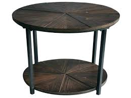 small wood accent table medium size of small reclaimed wood accent table cherry round glass furniture