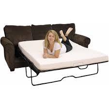 Fold Out Sofa Bed Full Size Modern Sleep Memory Foam 45 Sofa Bed Mattress Multiple Sizes