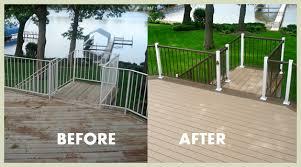 deck repair atlanta. Exellent Deck Deck Repair Atlanta Intended Builder