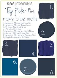 Amusing Dark Blue Paint Walls Pictures Ideas