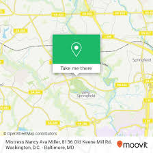 How to get to Mistress Nancy Ava Miller in West Springfield by Bus or Metro  | Moovit