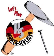 hammerschlagen logo. hammerschlagen\u003csup\u003e®\u003c\/sup\u003e hammerschlagen logo hammer-schlagen