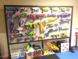 🤥 we have a whole freakin toy gun arsenal. Pin On Nerf Gun Storage