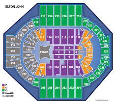 Unusual Huntington Field Seating Chart Huntington Bank