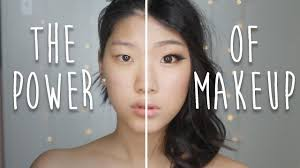 the power of makeup transformation tutorial circle lens giveaway you