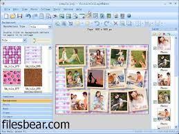 desktop wallpaper collage maker