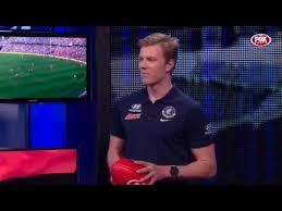 Tom Fields on AFL 360 (7/7/15) - YouTube