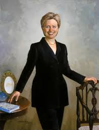 First Woman Cabinet Member Hillary Clinton White House Historical Association