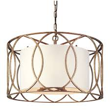 full size of light double drum chandelier troy sausalito five light pendant on htm hover