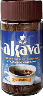 In fact, we love coffee so much that we spend $40 billion on it every year! Akava Coffee Alternative Jars 12 100g Terra Foods