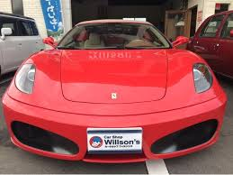 As of 12th january 2021, there are 10 ferrari f430 used prices from p8,800 fuel type. Ferrari F430 Spider F1 2006 Red 58698 Km Details Japanese Used Cars Goo Net Exchange