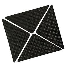 vova rug carpet mat grippers non slip anti skid reusable washable silicone grip
