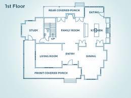 dream house plans. Popular Dream House Plans Floor Plan For HGTV Home X