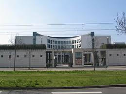 Генеральный прокурор при Верховном суде Германии Википедия generalbundesanwaltschaft2 jpg