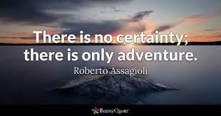Quotes On Adventure Interesting Adventure Quotes BrainyQuote