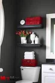 25 best ideas about black bathroom decor on pinterest elegant bathroom decor bathroom on grey bathroom wall art ideas with dark grey bathroom accessories my web value