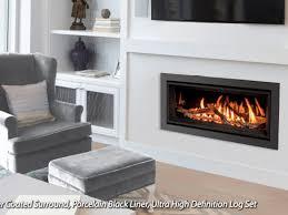 linear gas fireplace. Enviro C34 Linear Gas Fireplace Installation Ottawa Carleton P