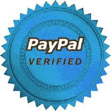Resultado de imagen para paypal logo