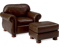 modern chair ottoman living room chairs armchairs thomasville pertaining to chairs with ottoman