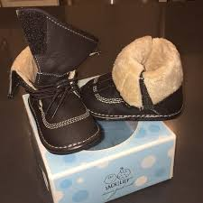 Jack And Lily Shoes Size Chart Unisex Infant Boots Nwt
